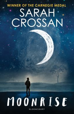 Moonrise by Sarah Crossan - SIGNED