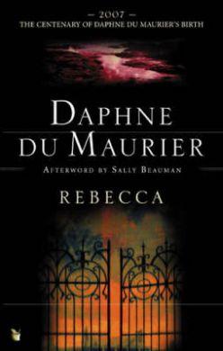 Rebecca daphne du maurier essay