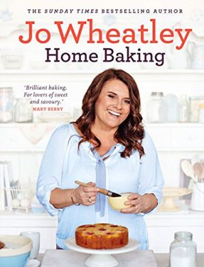 Jo Wheatley Home Baking (signed)